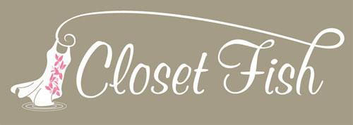 Closet Fish logo